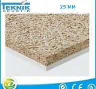 Heraklit Çimento Esaslı Ahşap Yünü