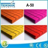 Renkli Vicoustic Flexi A50 Panel